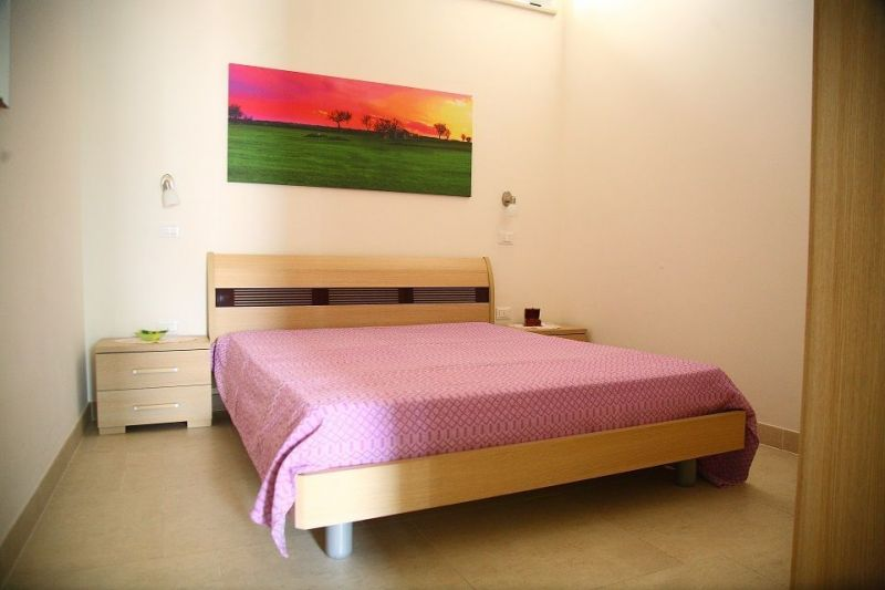 Camera 1 Affitto Appartamento 80037 Ugento - Torre San Giovanni