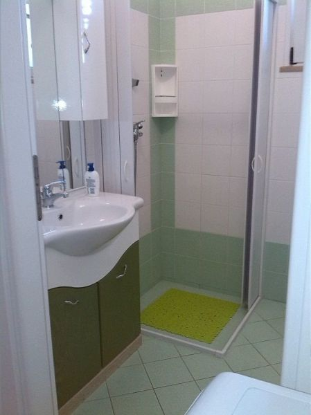 Bagno Affitto Appartamento 80037 Ugento - Torre San Giovanni