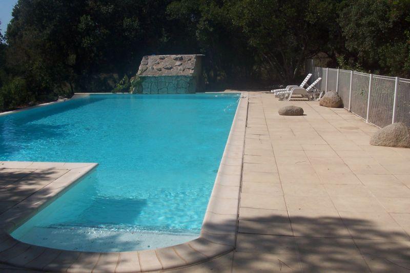 Piscina Affitto Villa  81700 Porto Vecchio