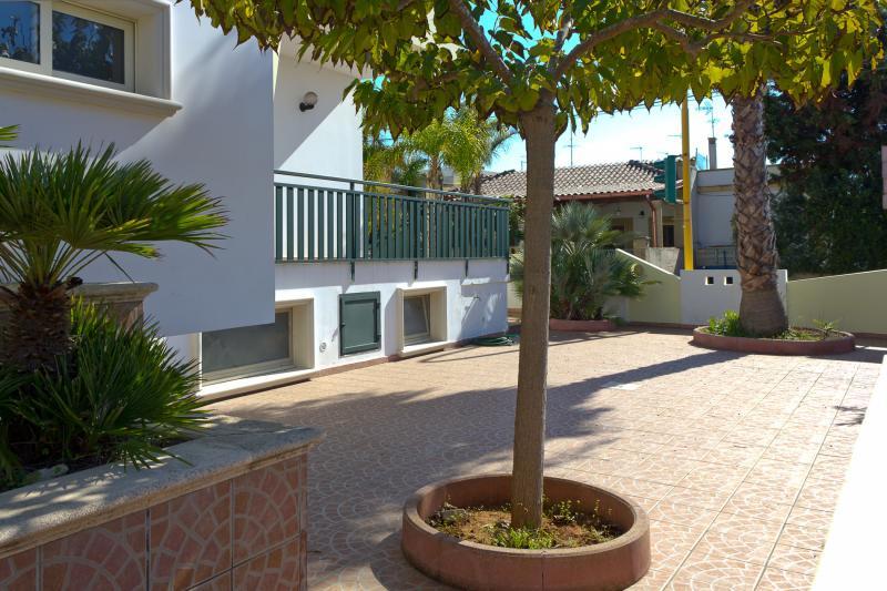 Parcheggio Affitto Appartamento 83079 Gallipoli