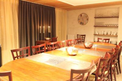 Soggiorno Affitto Appartamento 83091 Valloire