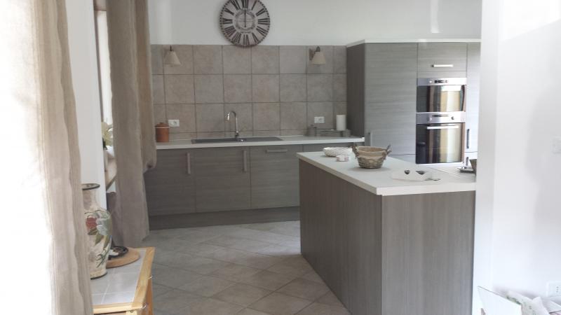 Cucina all'americana Affitto Casa 84288 Udine