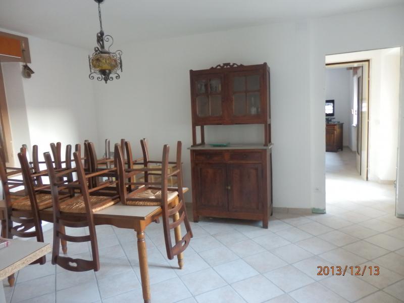 Sala da pranzo Affitto Casa 84288 Udine