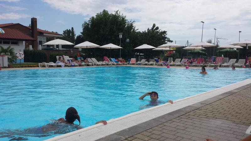 Piscina Affitto Casa 84288 Udine