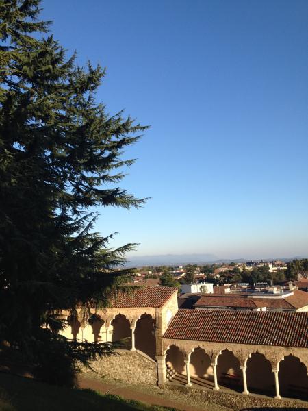 Altra vista Affitto Casa 84288 Udine