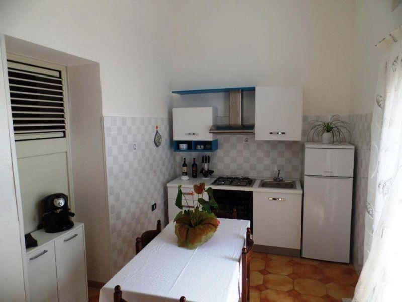 Cucina separata Affitto Villa  86623 Lido Marini