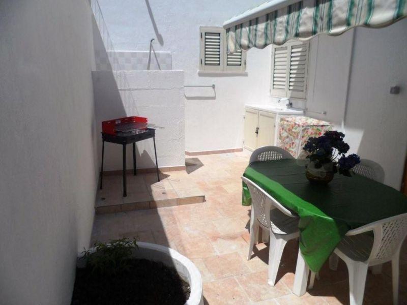 Veranda Affitto Villa  86623 Lido Marini