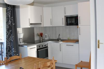 Angolo cottura Affitto Appartamento 87371 Saint Lary Soulan