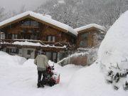 Appartamento in Chalet/Baita Chamonix Mont-Blanc (Monte Bianco) 4 a 6 persone