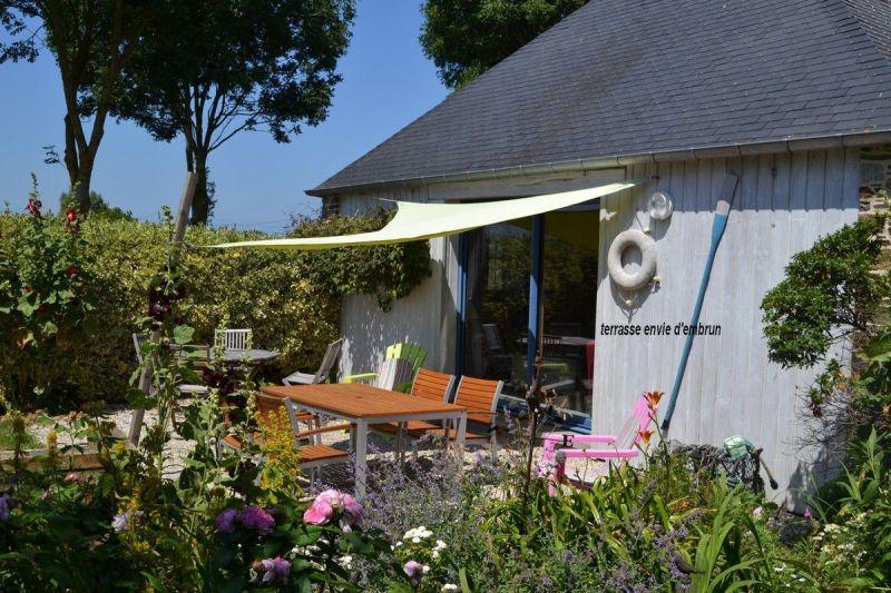 Giardino Affitto Agriturismo 90732 Saint Malo