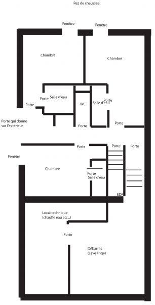 Affitto Chalet 91664 Aussois