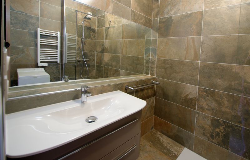 Bagno Affitto Monolocale 92632 Antibes