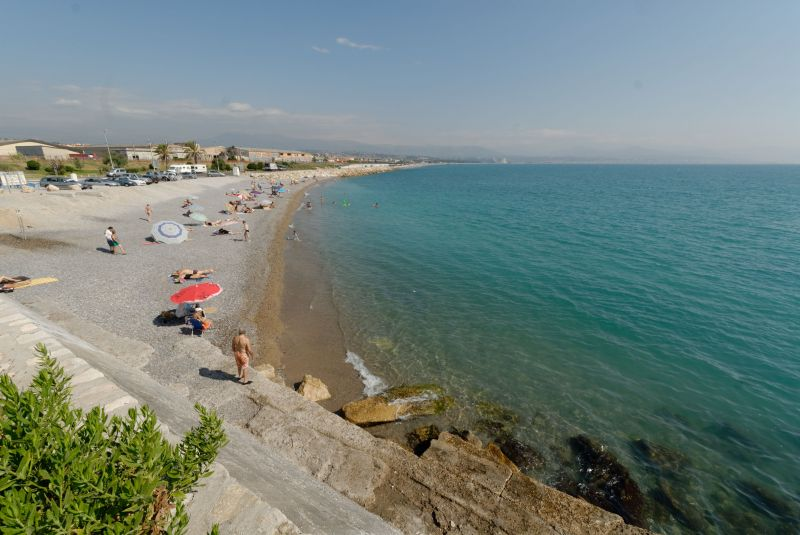 Spiaggia Affitto Monolocale 92632 Antibes