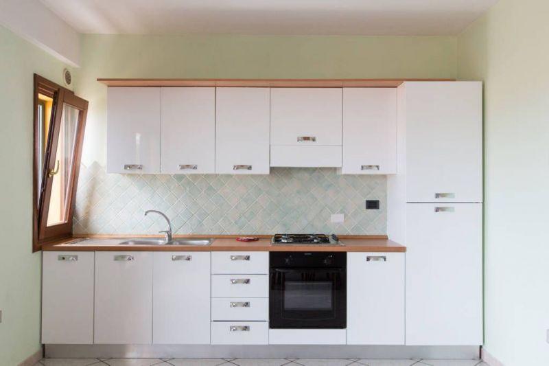 Cucina all'americana Affitto Appartamento 94242 Palau