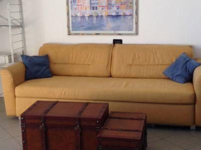 Soggiorno Affitto Appartamento 96548 Santo Stefano al Mare