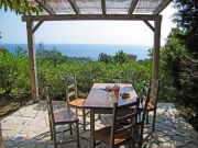 Villa Sari-Solenzara 2 a 4 persone