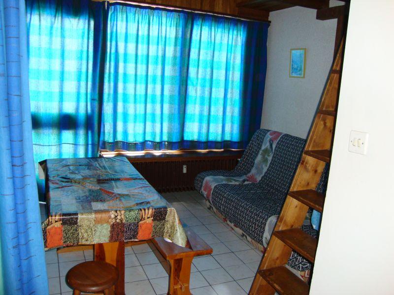 Affitto Monolocale 3086 Tignes