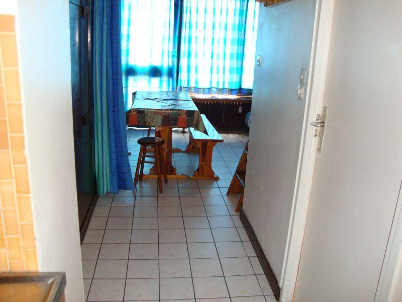 Altra vista Affitto Monolocale 3086 Tignes