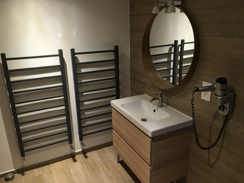 Bagno 1 Affitto Appartamento 4697 Les Crosets