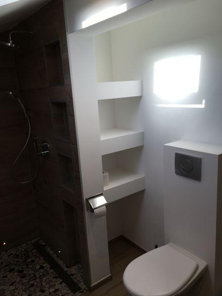 Bagno 2 Affitto Appartamento 4697 Les Crosets