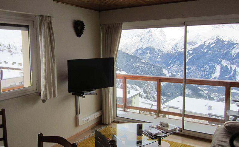 Soggiorno Affitto Appartamento 64 Alpe d'Huez