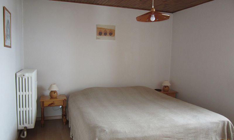 Camera 1 Affitto Appartamento 64 Alpe d'Huez