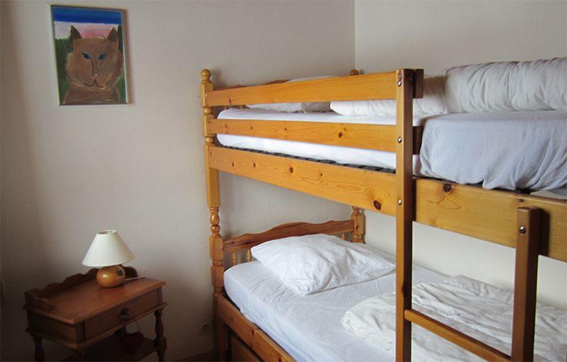 Camera 2 Affitto Appartamento 64 Alpe d'Huez