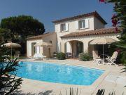 Villa Sainte Maxime 6 persone