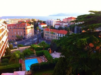 Affitto Appartamento 100323 Cannes