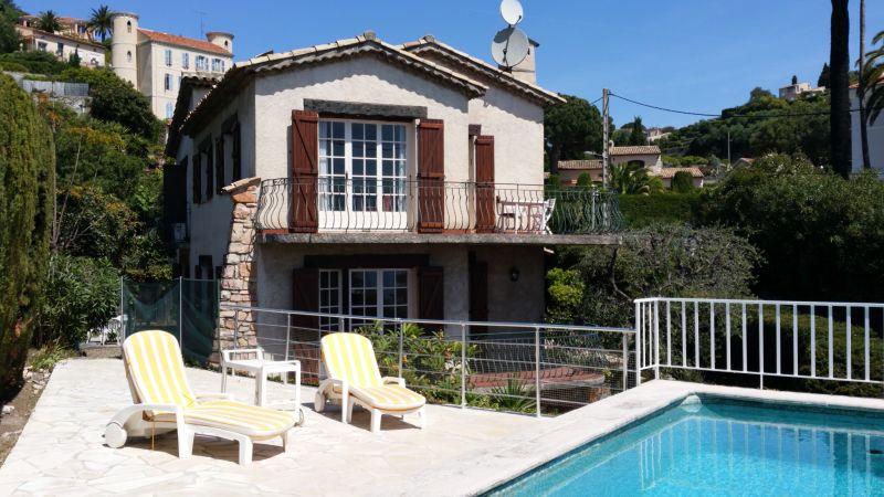 Affitto Villa  100556 Golfe Juan