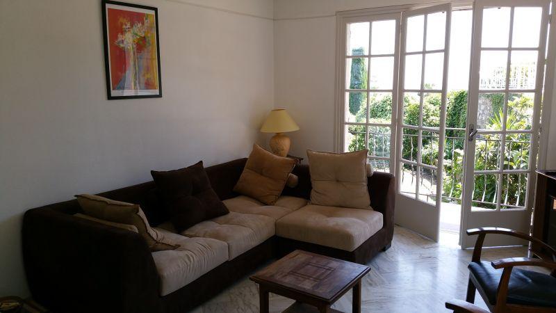 Sala da pranzo Affitto Villa  100556 Golfe Juan
