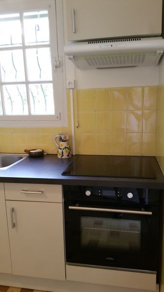 Cucina separata Affitto Villa  100556 Golfe Juan