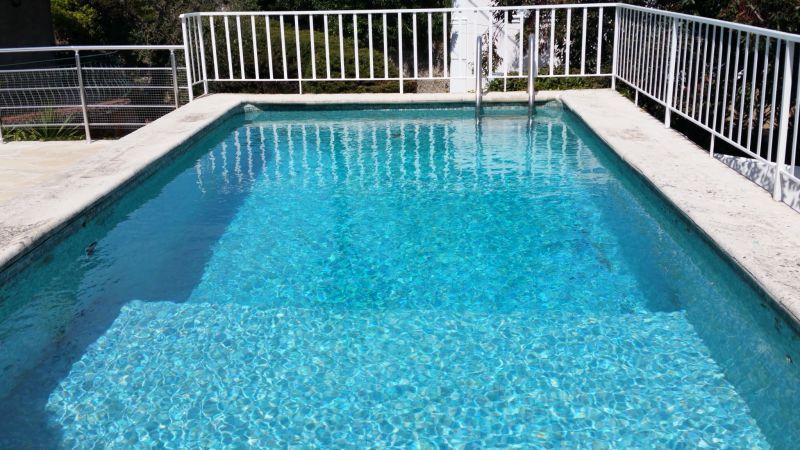 Piscina Affitto Villa  100556 Golfe Juan