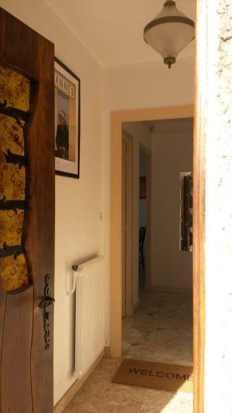 Entrata Affitto Villa  100556 Golfe Juan