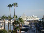 Appartamento Cannes 1 a 4 persone