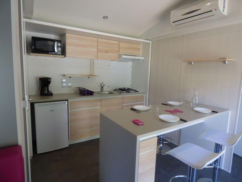 Angolo cottura Affitto Casa mobile 101413 Patrimonio