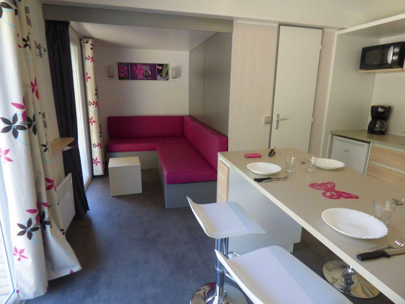 Sala da pranzo Affitto Casa mobile 101413 Patrimonio