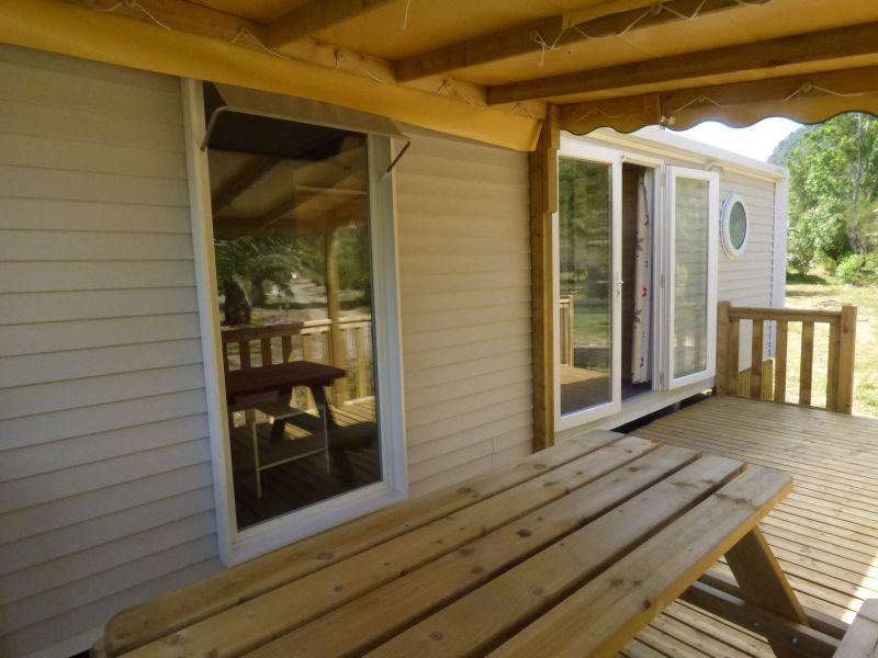 Terrazzo Affitto Casa mobile 101413 Patrimonio