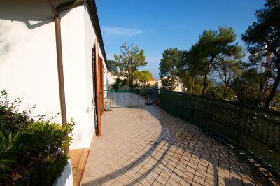 Terrazzo Affitto Appartamento 102660 Numana