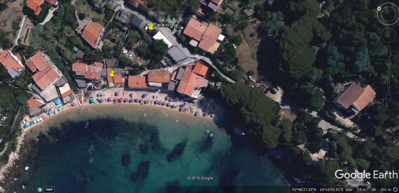 Mappa Affitto Monolocale 103004 Portoferraio