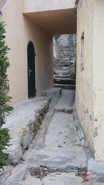 Vista esterna della casa vacanze Affitto Monolocale 103004 Portoferraio
