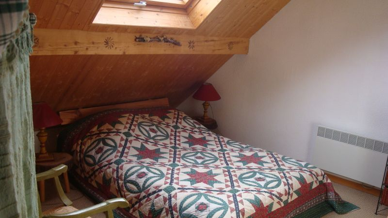 Camera 2 Affitto Appartamento 103967 Embrun