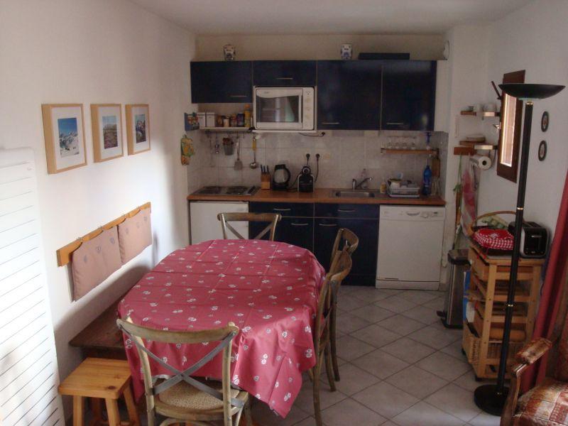 Angolo cottura Affitto Appartamento 103967 Embrun