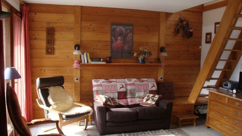 Soggiorno Affitto Appartamento 103967 Embrun