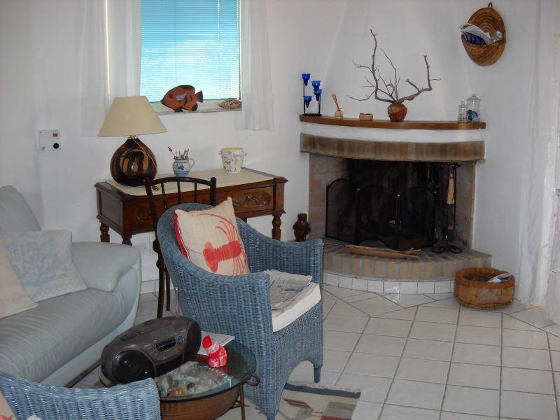 Soggiorno Affitto Appartamento 107181 Porto Rotondo