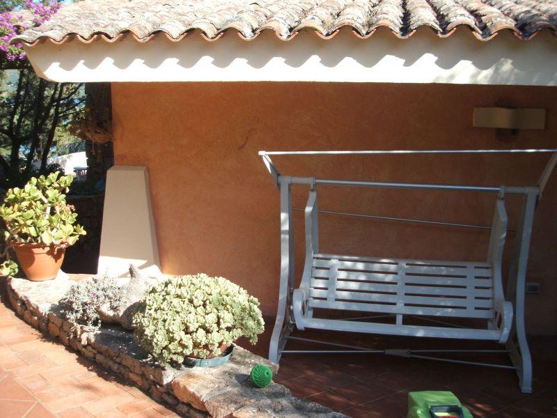 Terrazzo 3 Affitto Appartamento 107181 Porto Rotondo