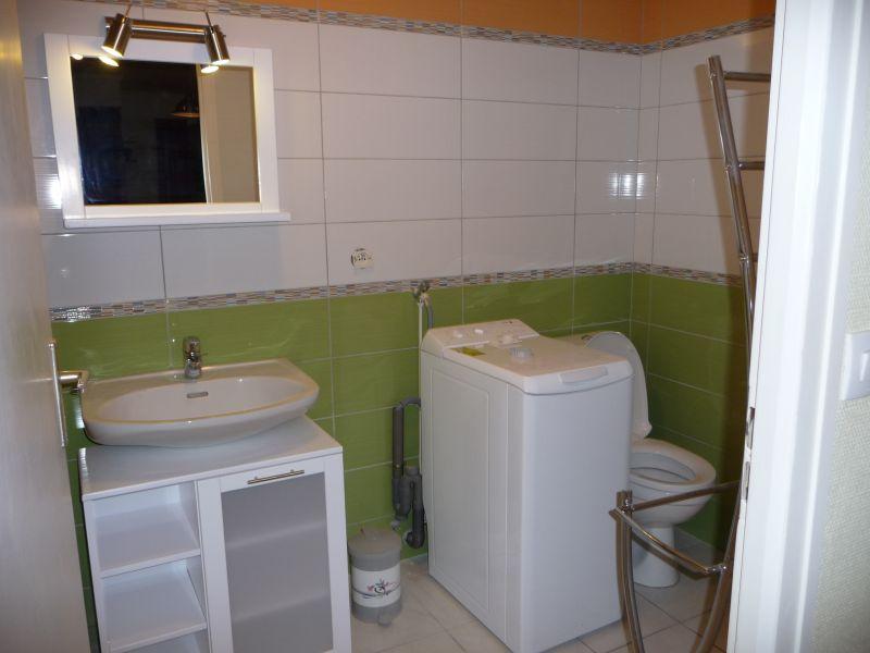 Bagno Affitto Monolocale 108306 Thonon Les Bains