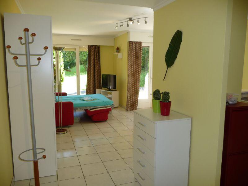 Entrata Affitto Monolocale 108306 Thonon Les Bains