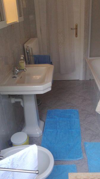 Bagno Affitto Appartamento 108359 Sanremo