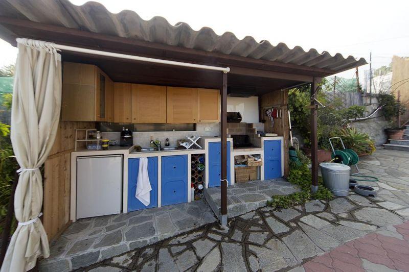 Barbecue Affitto Appartamento 108359 Sanremo
